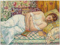 Henri Manguin (French, 1874-1949)