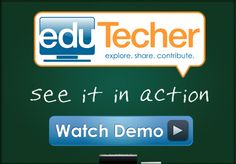 Webtools and resources for every classroom!  Love it!