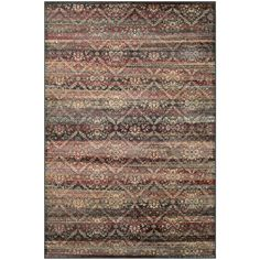 Couristan Rugs Zahara Column Panel Rug