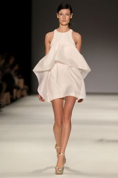 white out in Alice McCall.