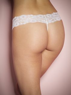 Thrilling Lace G String