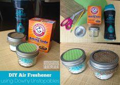 DIY Air Freshener -