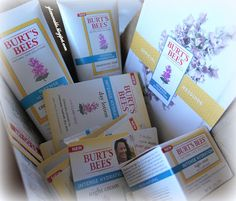 BzzAgent Review: Burt's Bees Intense Hydration Review ~ Glamorable!