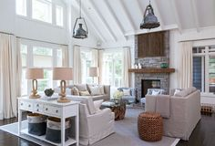 Summer Escape: Cottage by the Sea