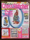 Britain's No.1 CROSS STITCHER Issue 121 May 2002 Peter Rabbit