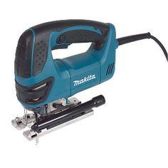 Makita 4350CT/2 720W 240V Jigsaw | Jigsaws | Screwfix.com
