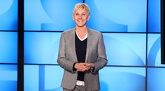 """Ellen Addresses Her JCPenney Critics   She did an AMAZING job!! I especially love the ending and her """"traditional values"""""""