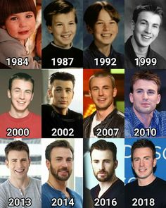 Which year Chris Evans looks the best? 🗣Turn on the post Notification 🔊 . 👥Tag your friends 👥 . Funny Marvel Memes, Marvel Jokes, Marvel Heroes, Avengers Memes, Capitan America Chris Evans, Chris Evans Captain America, Films Marvel, Marvel Cinematic, Avengers Cast