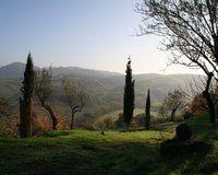 Agrimonia - A due passi da Volterra - Soggiorno Responsabile - EquoTube