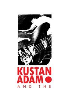 Kustan Adam Poster