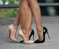↠ xo_nikkibroome❥ #prettyshoeshighheels #shoeshighheelsoutfits