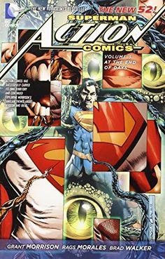 Superman - Action Comics Vol. 3: At The End Of Days (The ... https://www.amazon.com/dp/1401246060/ref=cm_sw_r_pi_dp_x_fhyEybTCX9D1R