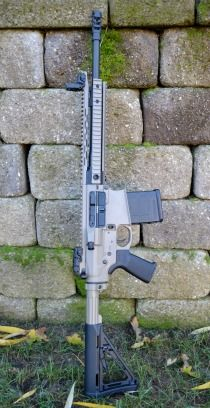 PWS Rifle Review