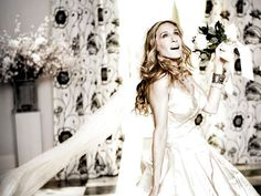 BCH: Sarah Jessica Parker - Carrie Bradshaw