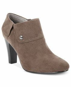 Karen Scott Boots, Nadine Shooties - Boots - Shoes - Macy's