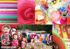 Studio Deksels - inspiratie - colour