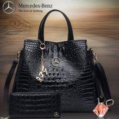 Luxury Handbags, Crocodile, Leather Handbags, Crossbody Bag, Purses, Harley Davidson, Free, Mercedes Benz, Wallets