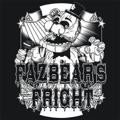 FazBear's Fright FNAF 3