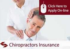 professional indemnity insurance for chiropractors