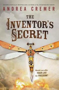 The Inventor's Secret, reviewed at Book Nut