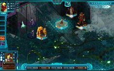 Resultado de imagem para strategic game ui