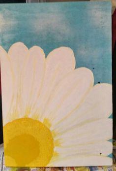 A daisy for Daisy