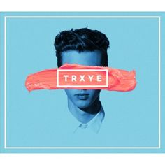 "troye sivan trxye - Troyes first EP TRXYE came out summer of 2014 With singles ""Happy Little Pill"" and ""The Fault in our stars"" which was written after the book and movie of the same name."