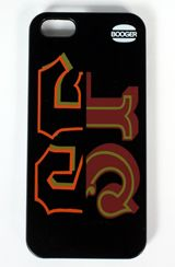 BOOGER KIDS SF iPhone 5 Snap Case