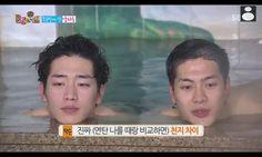 Im inlove.. #kangjoon #jackson #sbsroommate #roommates2