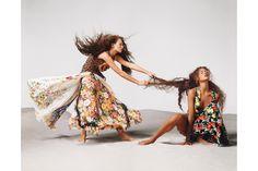 Suzy Menkes: Avedon's Orgy Of Gorgeousness (Vogue.co.uk)