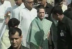 As Sonia Gandhi visits rape victim's family, another two rapes reported in Haryana
