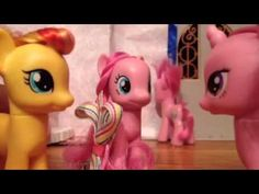 Mlp Teen Reality Season 2 Epi.#12: And You Let Her Go