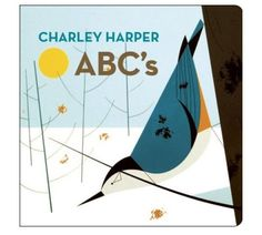 Charley Harper ABC [for my kids]