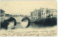 Colección de postales y otro material gráfico referido a la Región de Murcia