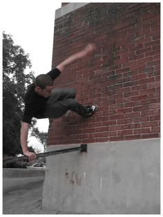 Parkour... move free and live well