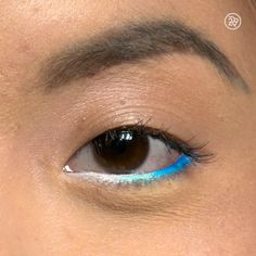 This ombre waterline is ~dreamy~
