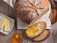 9 Rezepte für knuspriges Brot Brownies, Food And Drink, Bread, Yummy Food, Food And Drinks, Food Food, Cake Brownies, Brot, Baking