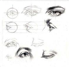 Desenhe Tudo: Cabeça e Face