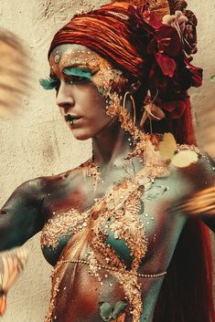 Cobra Art, Stunning Eyes, Beautiful, Beauty Around The World, Butterfly Wallpaper, Dark Photography, Black Women Art, People Of The World, Free Prints