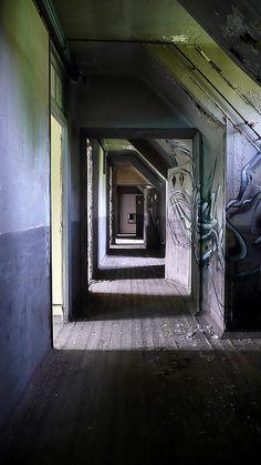 sanatorium, Oise, France
