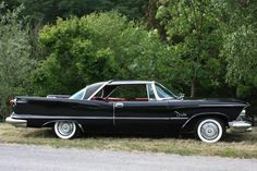 1958 chrysler imperial | Pics Photos - 1958 Chrysler Imperial Crown