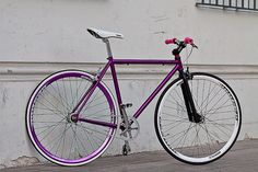 Sexy Bike by Bicicentro Nación Pedal, via Flickr