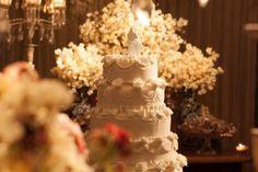 Isabela Romero - Bolos de Casamentos | Clicou Festas - O Guia do seu evento