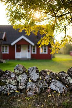 just Sweden by Zanthia on Flickr.