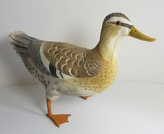 Emily Sutton - Spotted Duck