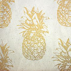 Gold Pineapple Yoga Mat Bag Yoga mat bag in gold pineapple on natural cotton fabric with pocket. Double stitched in neon yellow with natural cotton drawcord. Handmade in Bondi, Australia. Pineapple Yoga Mat, Gold Pineapple, Yoga Moves For Beginners, Yoga Mat Bag, Neon Yellow, Vintage World Maps, Cotton Fabric, Bondi Australia, Handmade