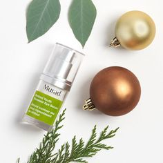 Pin if retinol is your go-to for youthful-looking skin this holiday season! #muradskincare