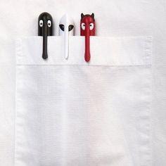 Pocket Penpals #Gadgets
