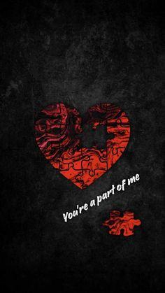 You Are Part Of Me - IPhone Wallpapers