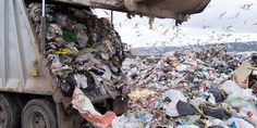 99 Per Cent Of Sweden's Garbage Is Now Recycled (VIDEO)